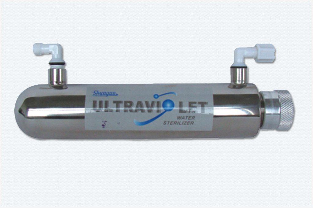 Lampa UV pentru purificarea apei – Cum functioneaza mai exact?