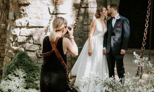 Nunta este cea mai importanta petrecere din viata a doi indragostiti