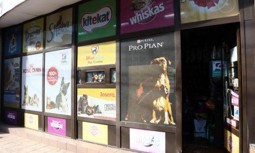 De ce sa cumparam de la un pet shop local, si nu online?
